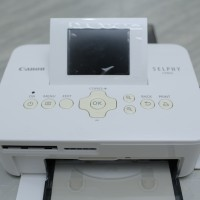 Canon Selphy CP810 Compact Photo Printer for Photobooth