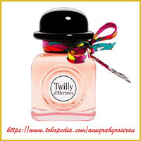 Parfum Ori Hermes Twilly DHer Mes For Women EDP 85ml Tester