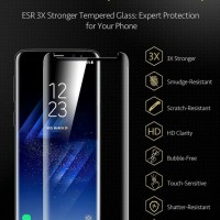 Original Tempered Glass 3D Screen Guard Samsung Galaxy S 9 S9 Plus