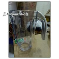 Gelas Blender Plastik untuk merk Philips dan Turbo