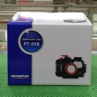 Underwater Case Olympus PT 058 untuk kamera Olympus TG-5