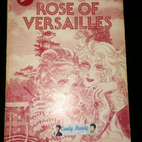 Komik Cabutan Rose Of Versailles 6