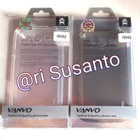 Softcase Silikon Vanvo Samsung Galaxy Grand Duos i9082 (Original 100%)