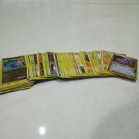 Jual Kartu Pokemon /pokemon card murah Murah