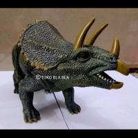 Harga mainan hobi koleksi boneka figure dinosaurus legend of dinosaurs | antitipu.com