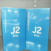 SAMSUNG GALAXY J 2 PRO WARNA BLACK DAN GOLD READY