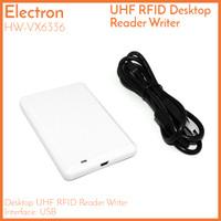 UHF RFID Reader Writer USB Desktop EPC Gen2 ISO18000-6C HW-VX6336