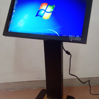 PC Touchscreen AIO All In One Pc (Standing Tinggi 78 Cm)