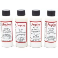 Dijual Angelus Acrylic Paint Finisher 4Oz/120Ml Murah