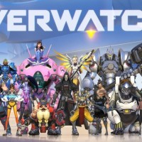 Overwatch : Game Of The Year Code (GOTY) Serial Key Battle Net