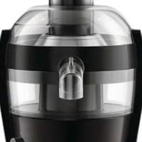 Promo Philips Juicer Hr1832 / Hr 1832 Viva Black Series 400Watt