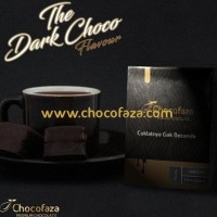 Jual Jual Coklat Bubuk Premium Chocofaza Dark Chocolate 1 Kg Hot