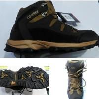 New! Sepatu Gunung Co-Trek Summit Bukan Eiger Consina Rei Karrimor Tnf