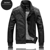 Jaket Gunung Pria  Wp Blue | Jaket Bola | Jaket Motor Waterproof