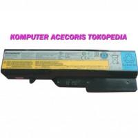 baterai laptop ori Lenovo Ideapad G460 Z460 Z470 Z465 B470 B570 G560
