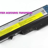 baterai laptop Lenovo Ideapad G460 G460A Z460 Z470 Z465 B470 B570 G560