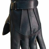 sarung tangan kulit asli PLS