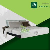 Kasur Spring Bed Airland Chiropedic Platinum 90 x 200 - Matras