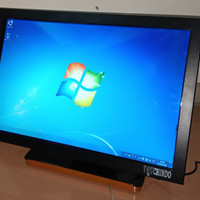 Touchindo Touchscreen All In One AIOPC19TCD Stand Meja 35cm