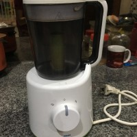 Jual philips avent blender steamer - preloved Murah