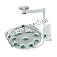 Lampu Operasi Gantung 12 Bulb L- 7412- II Ceiling Halogen GEA