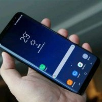 SAMSUNG GALAXY S8 64GB DUOS SECOND (99%)