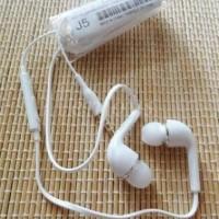 Headset Samsung S4 ORIGINAL Handsfree Earbud Samsung J5 VIETNAM OEM
