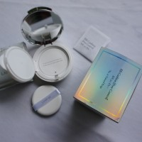 Laneige BB CUSHION PORE CONTROL [Case + Isi + Refill] Shade 21