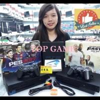 (Turun Harga!!) Playstation Ps2 Fat Sony Hardisk Eksternal 40Gb