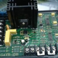 AVR genset china SX460  SX440 R230 GAVR 8W 12W 15W 20W perunit BARU