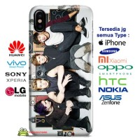 5 SECOND OF SUMMER DONT STOP iPhone Case & All Case HP