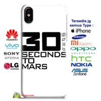 30 SECOND TO MARS GUARDIANS TOSKA iPhone Case & All Case HP