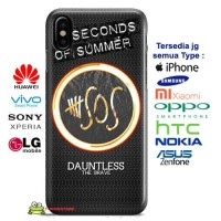 5 SECOND OF SUMMER COLORFULL iPhone Case & All Case HP