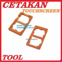 PENGANGKAT / CETAKAN TOUCHSCREEN / LCD SAMSUNG I9500(GALAXY S4) 903207