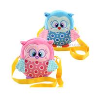 Jual Tololo Tas Sling Owl / tas anak / tas kecil / tas selempang anak Murah
