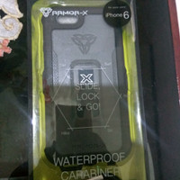 Iphone 6 Waterproof case ARMOR-X