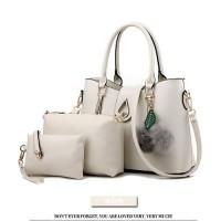 Import bag / tas batam / hand bag (3 in 1) b863