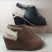 SANDAL WEDGES HUSH PUPPIES ORI MURAH/SALE HUSH PUPPIES WEDGES ORIGINAL