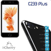 i cherry c233 plus( white)