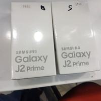 HP NEW SAMSUNG J2 PRIME