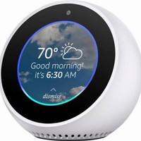Amazon Echo Spot Putih