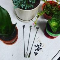 Spatula Mini untuk Mengambil Benih & Pemupukan Cactus Succulent