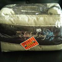 tas bayi besar BABY KING + Gendongan