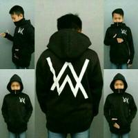 Jaket anak laki laki/jaket anak /jaket aw anak/alan walker ninja anak