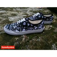 Sepatu Vans Starwars Bandana Premium Quality Termurah Berkualitas