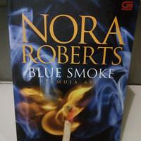Blue Smoke Nora Roberts