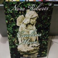 Carolina Moon - Nora Roberrs