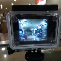 action camera sport full hd