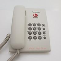 Panasonic KX-TS505 IT COM (WHITE)