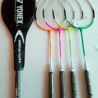 raket badminton yonex carbonex 8 SP murah free tas yonex